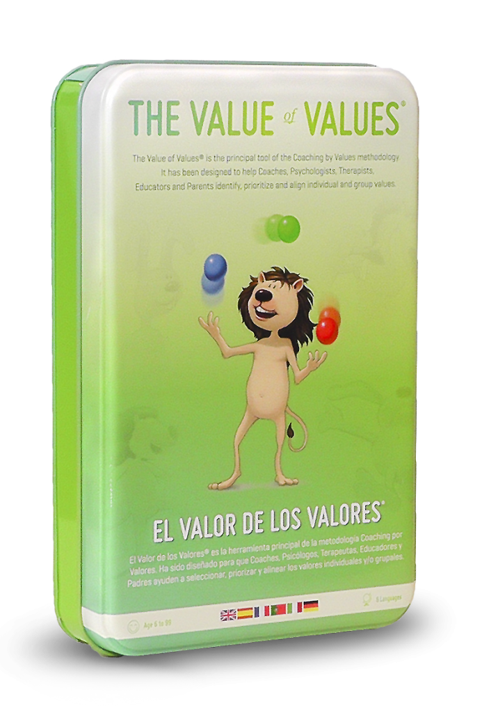 juego el valor de los valores